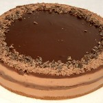 Čokoladna čoko torta