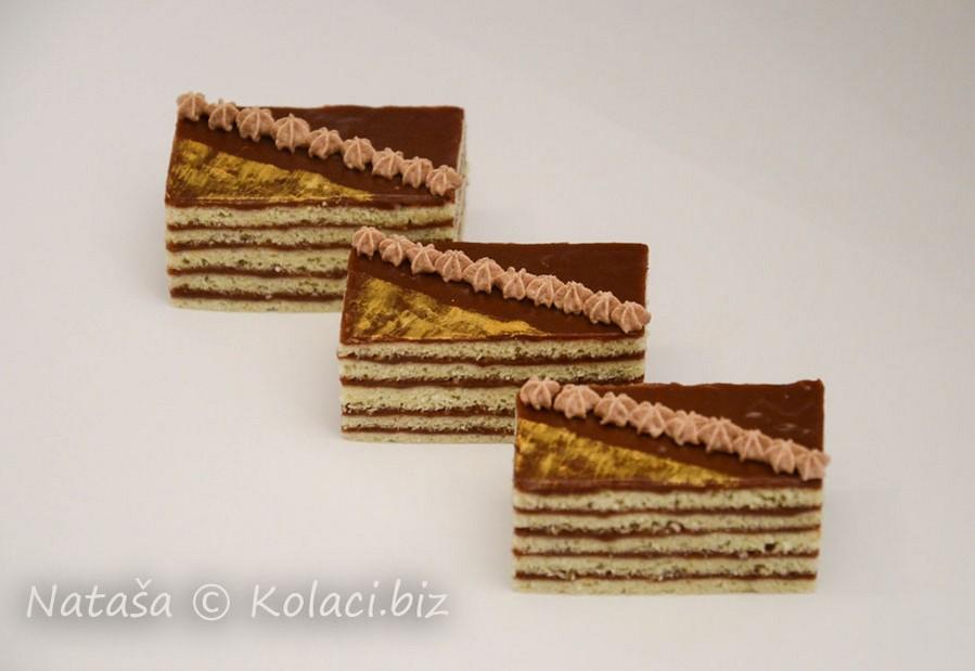 kolač mađarica
