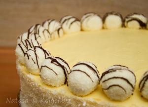 dekorativne kuglice na torti
