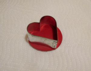 kalup za srce