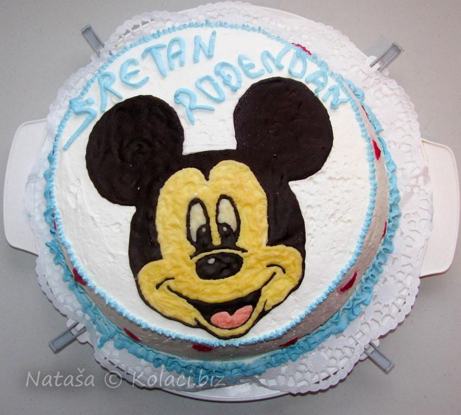 miki-dizni-torta