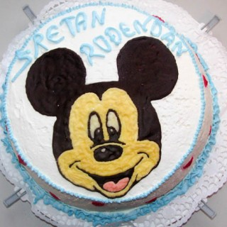 miki na torti