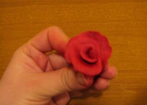 dekorativna ruza