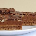 Snickers kolač