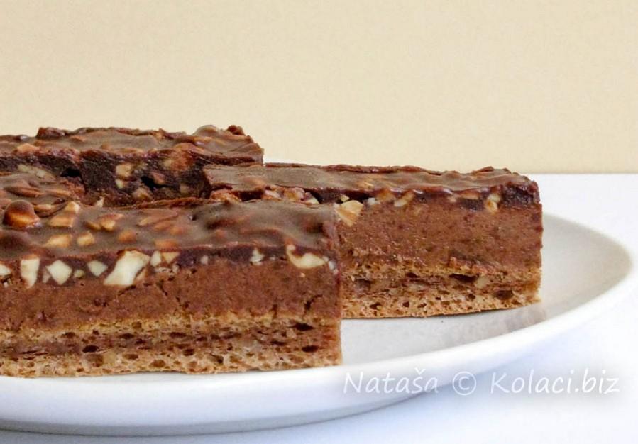 snickers-kolac