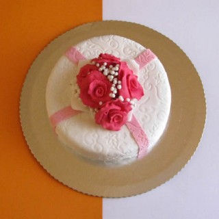 torta za dan žena