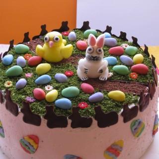 torta sa jajašcima