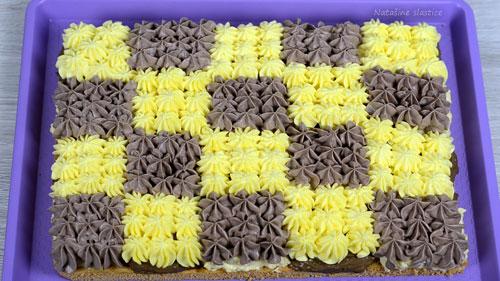 krema na torti