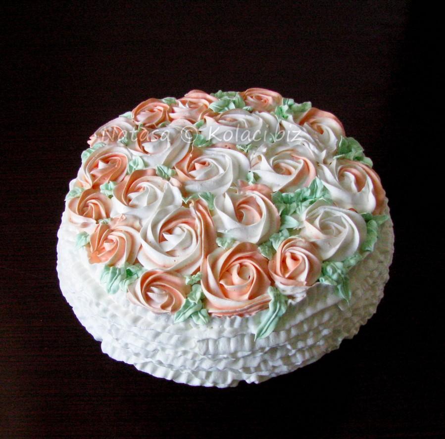 najlon-torta