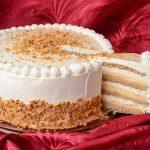 Milka torta jednostavno najbolja