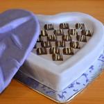 Dekoracija bombonjera torte