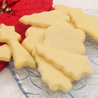 bijeli keksi