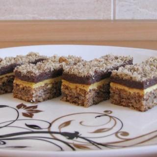 kolač sa orasima