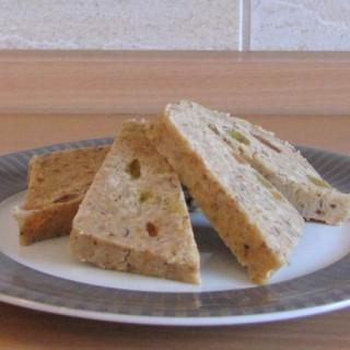 trokut kolač