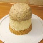 Pijesak torta bez pečenja