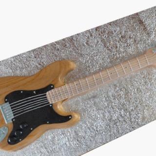 Dekoracija gitara (tutorijal)