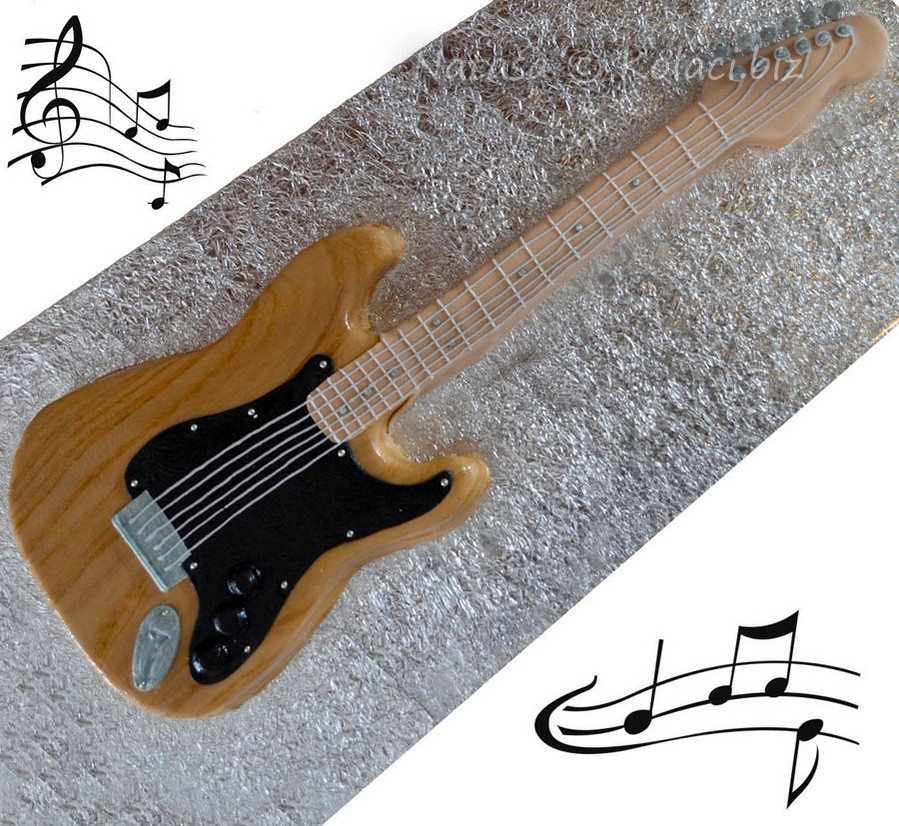 torta-gitara