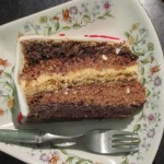 Topolino torta