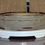 Dekoracija od čokolade (tutorijal)