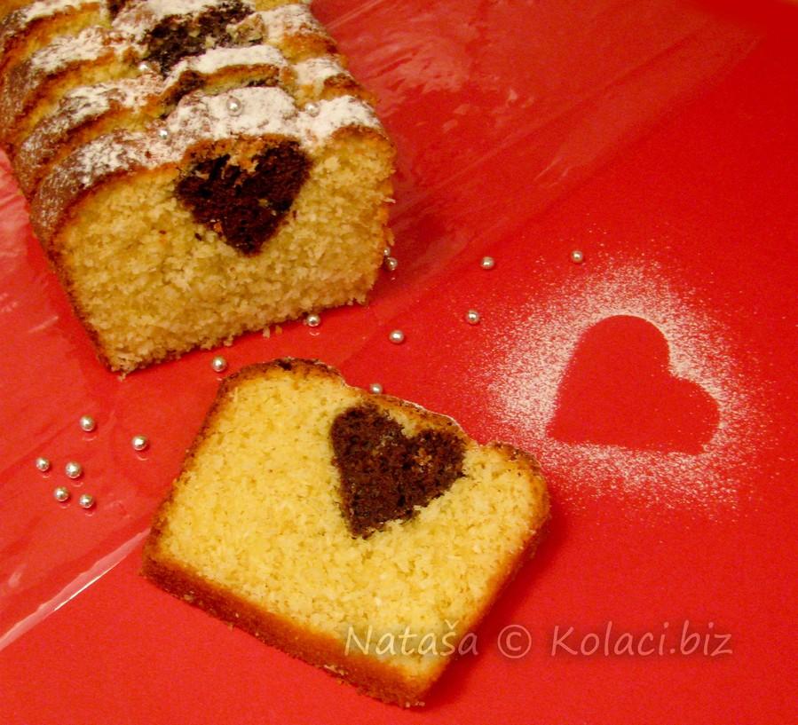 valentinovo-kolac