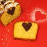 Valentinovo kolač sa kokosom