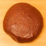 Čokoladni tičino (fondan)