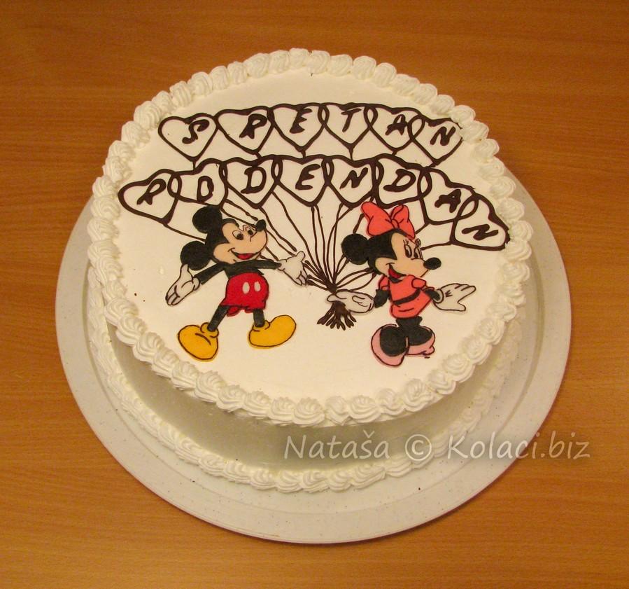 dizni-torta