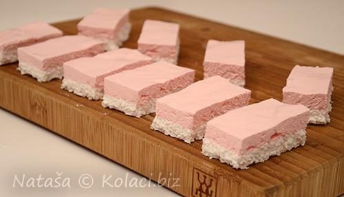 izrezani kolači