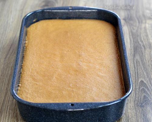 pečeni kolač