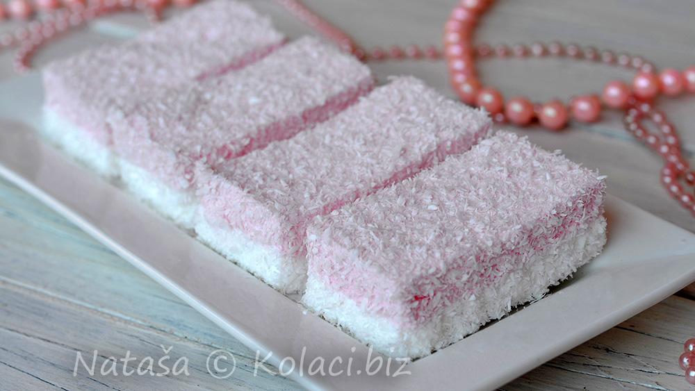 spužvasti kolačići