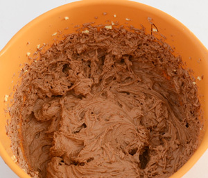 čokoladni fil za kolače