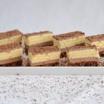 Trostruki užitak sa keksom (video)