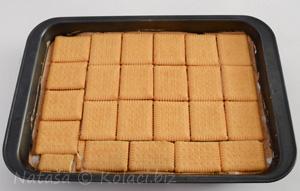 petit keks u kolačima