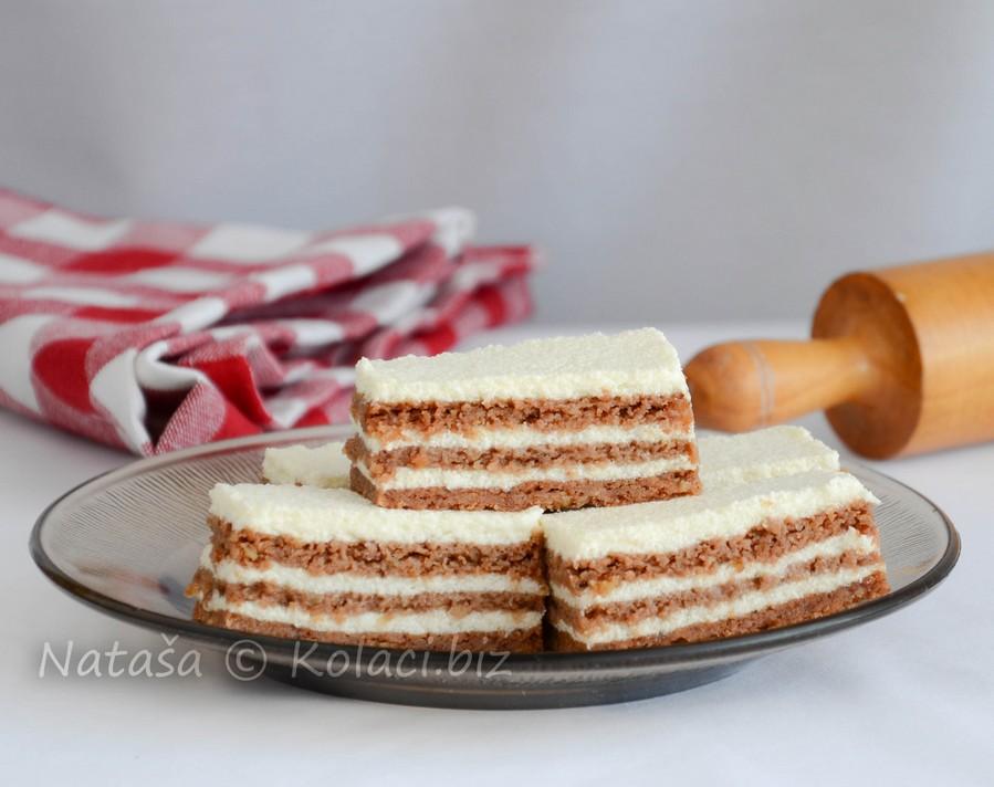 slastičarka kolač