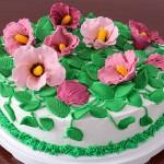 Cvjetovi hibiskusa od tičina (tutorijal)