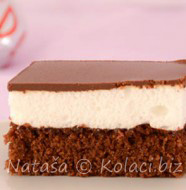 munchmallow kolač