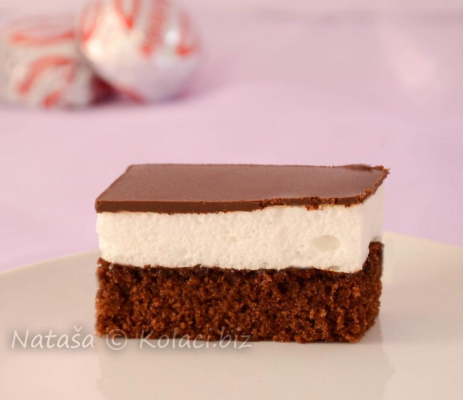 munchmallow kolač