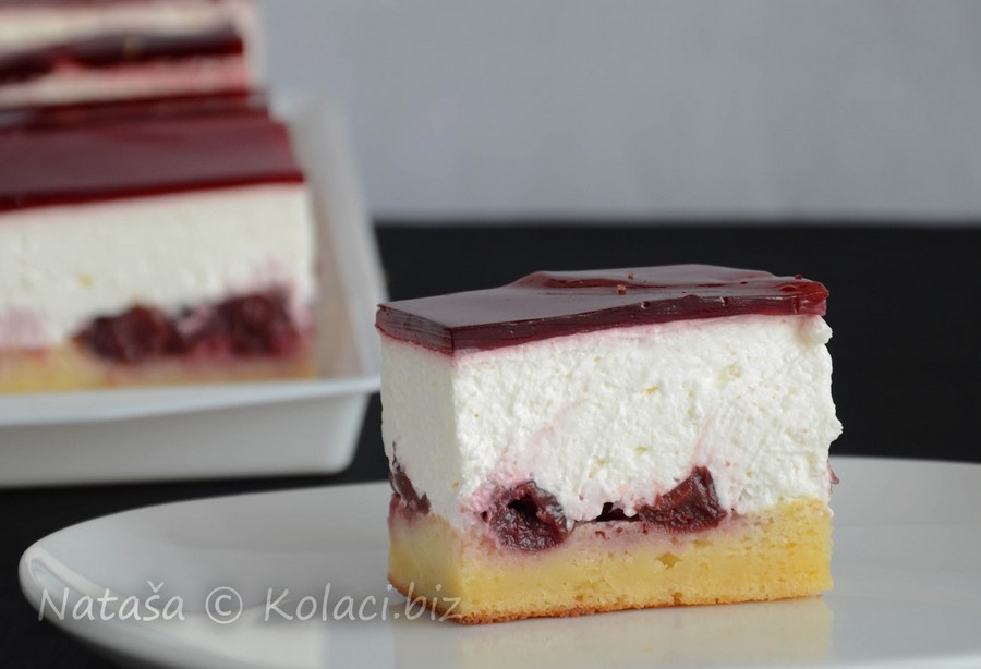 crvenkapica kolač