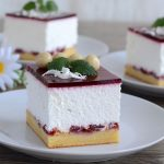 Crvenkapica kolač sa višnjama (video)