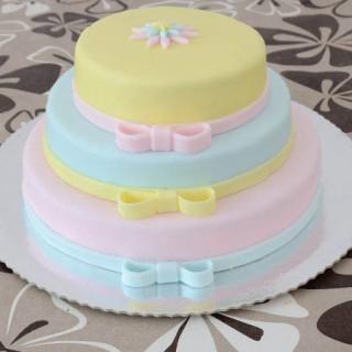 Kako napraviti čokoladnu tortu na kat