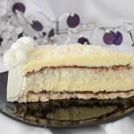 Kokos torta sa eurokremom