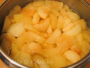 kuhane jabuke
