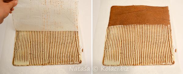 skidanje masnog papira