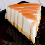 Ganache torta sa bijelom čokoladom