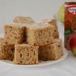 Jednostavan i brz kolač od jabuka