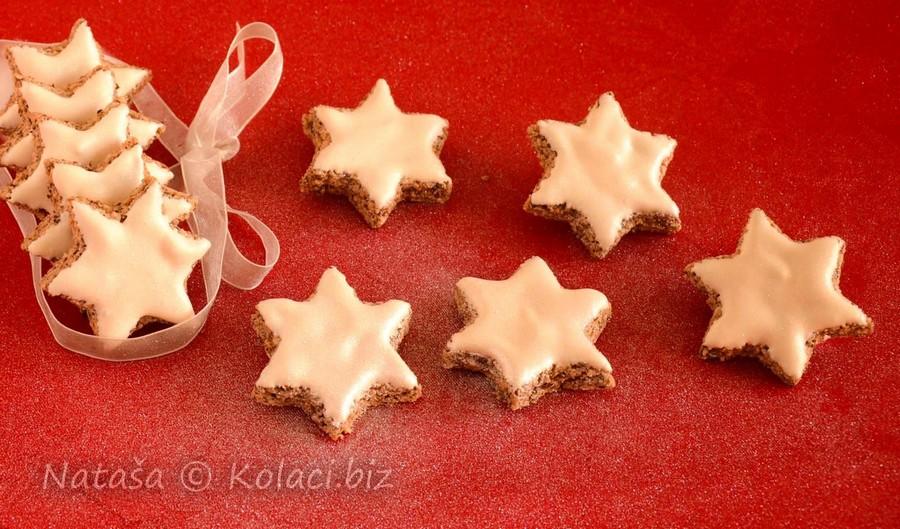 božićne zvjezdice