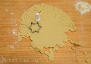 krojenje kolačića