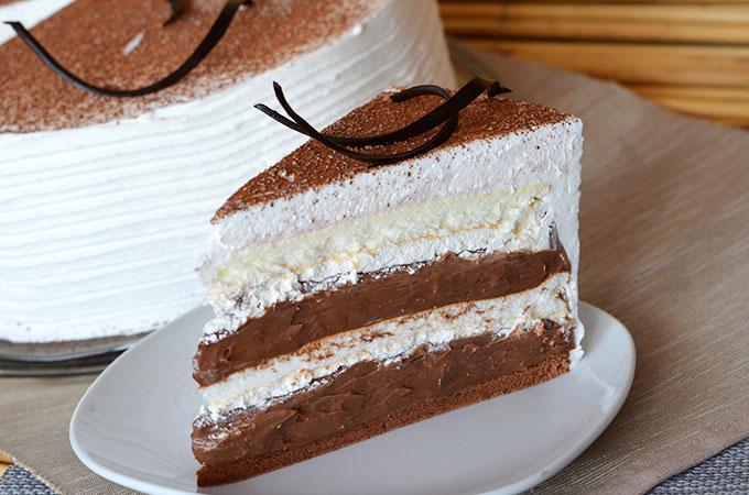 Nesquik san torta