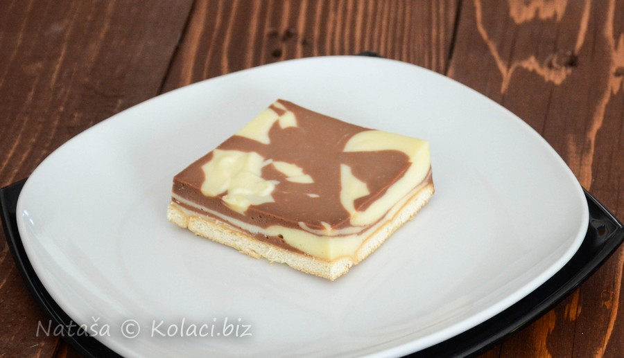 čokoladni mozaik