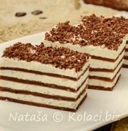 gumeni kolač